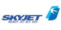 梦龙航空logo