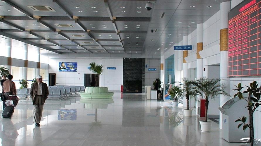 福州到镇江飞机场