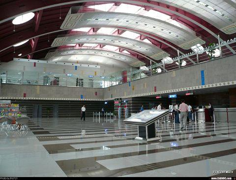 鄂尔多斯机场